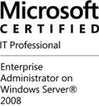 Microsoft Certified IT Professional - Enterprise Administrator