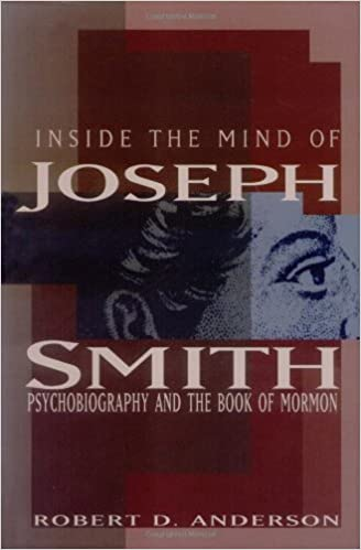 Book Recommendation, Inside the Mind of Joseph Smith