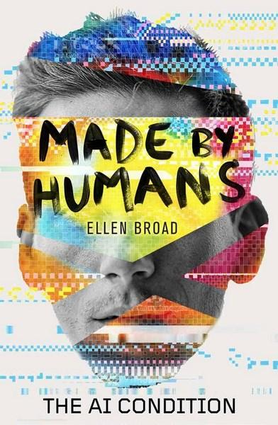 Book review: Made by Humans by Ellen Broad