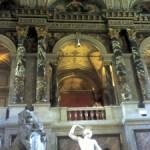 Вена. Художественно-исторический музей