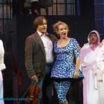 «Орфей в аду» в «Московской оперетте»