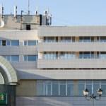 Отель «Посадский» в Сергиевом Посаде