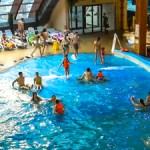 Тестируем аквапарк «Ривьера» в Казани