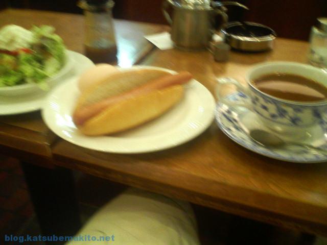 喫茶ドリーム 2007