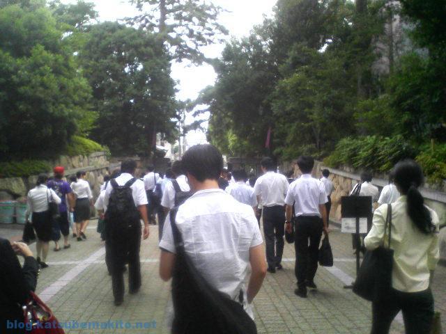 神戸 教員採用試験 2007