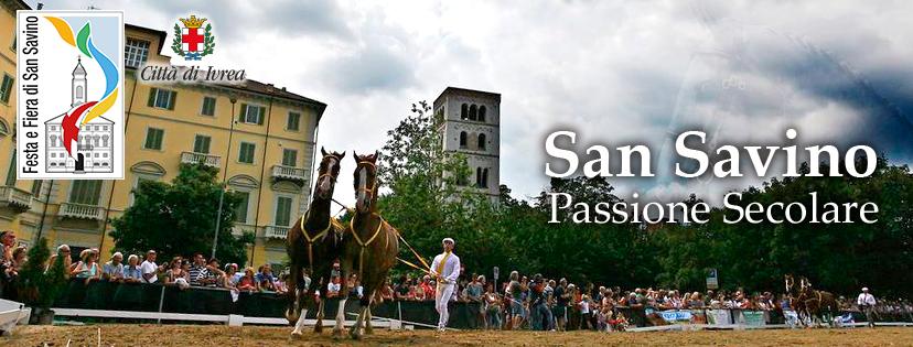 San Savino Ivrea