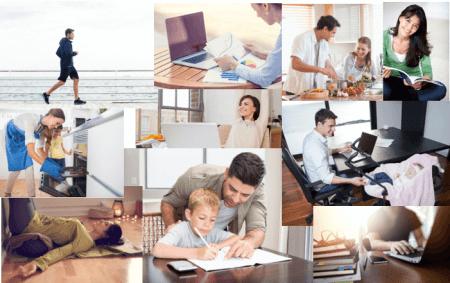Beneficios del teletrabajo para un balance de vida | KAWAK