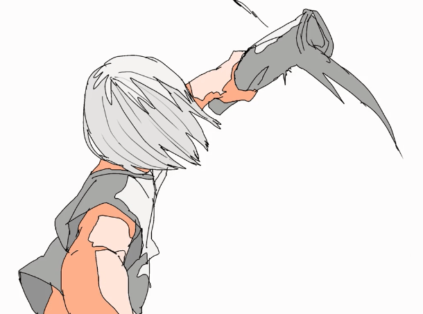 """""""COMBAT"""" by 三谷きよし"""