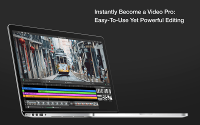 Influence & Inspire with Write-on Video for Mac: A Powerful, Easy-To-Use Video Editor