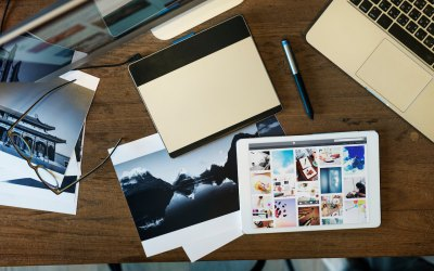 Let's Get Creative: 5 Must-Have Content Creation Tools