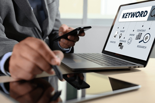 Keywords form an integral part of any sound SEO strategy. Keywords are the most essential aspect of any website owner/developer. Google's algorithm matches search queries with relevant web results by focusing on the websites' highlighted keywords.