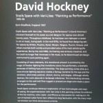 Hockney preamble