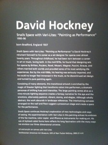 Hockney preamble