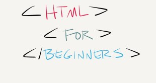 html-beginners