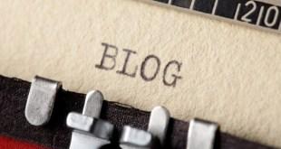 blogging e-commerce
