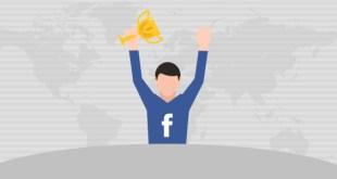 facebook social batte siti web