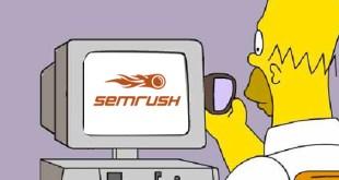 blog wordpress hosting sito semrush