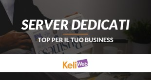 server dedicati top per business