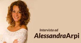 gestione blog wordpress intervista alessandra arpi