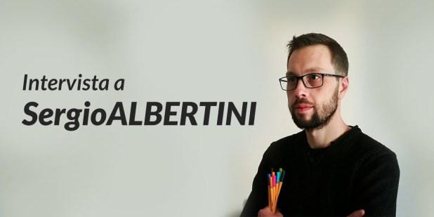 Comunicazione web e Digital Tutoring, intervista a Sergio Albertini • Keliweb Blog