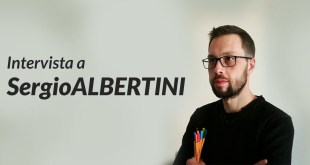 copywriting intervista sergio albertini