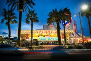 Slots A Fun in Las Vegas