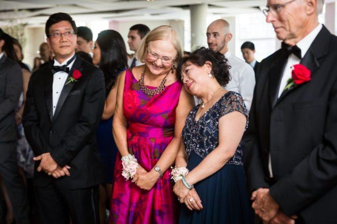 First dance at a Maritime Parc wedding