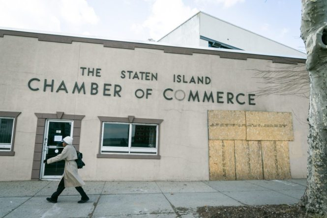 Staten Island Chamber of Commerce, by NYC photographer, Kelly Williams