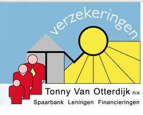 Tonny Van Otterdijk
