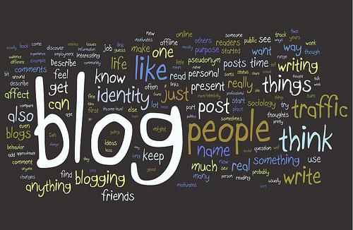 Blogs I Follow