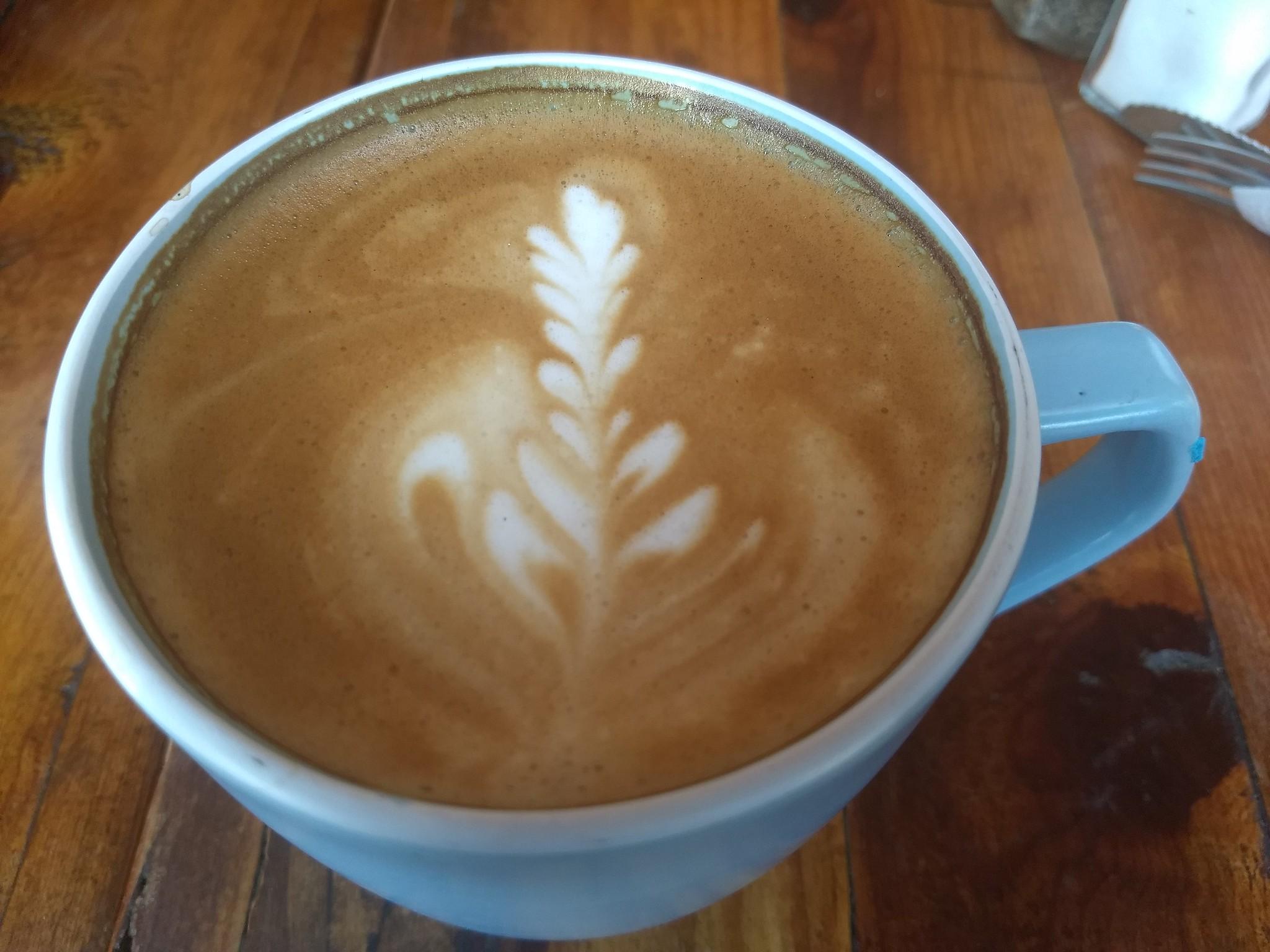 Educator Coffee (or Tea) Time