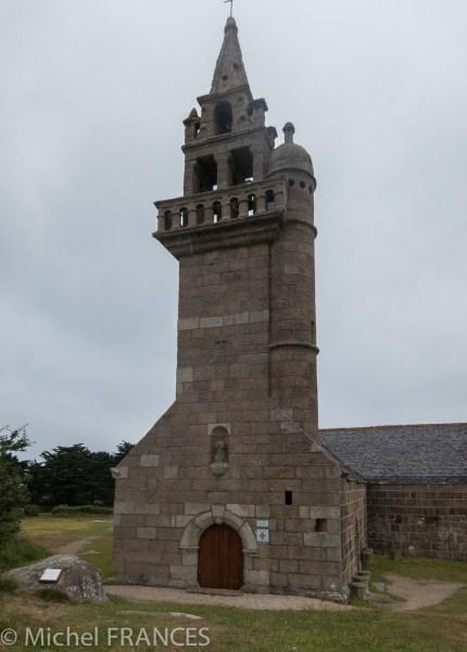 La chapelle ND de Callot et son clocher inscrit aux monuments historiques