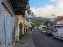 La rue du Père Boileau