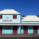 Chez Loulou est une pâtisserie réputée de Saint-Gilles