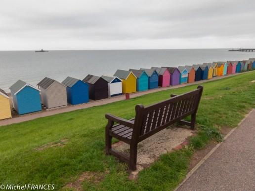 Herne Bay - Kent