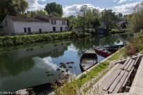 Coulon - Marais poitevin