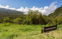 Col de Bébour - La Réunion