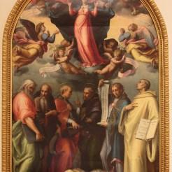 Galeria dell'Academia 2153