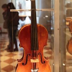 Un vrai Stradivarius de 1750