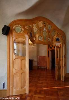Casa Batllo - Gaudi