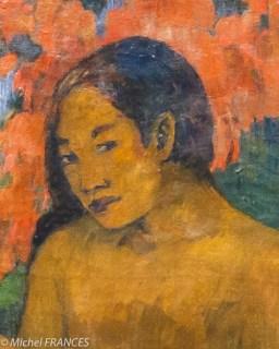 Paul Gauguin - Et l'or de leur corps - 1901