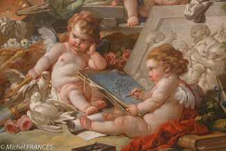 Musée des beaux arts d'Angers -