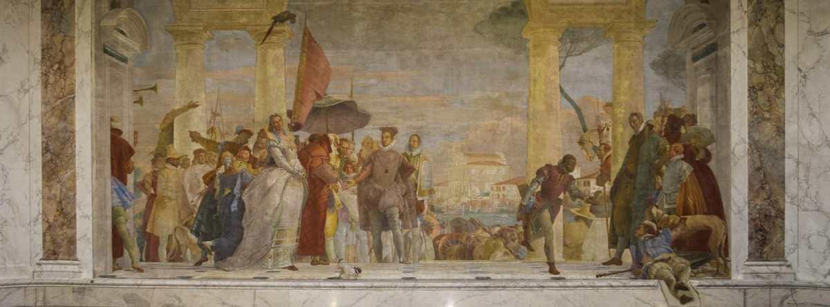 Dans la demeure de Nélie Jacquemart et Édouard André