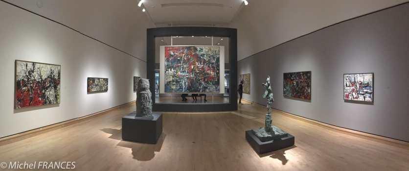 MNBAQ - Art moderne