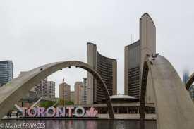 Toronto- New City Hall