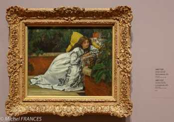 Toronto - AGO arts gallery of Ontario - James Tissot
