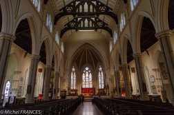 Toronto - La cathédral St James