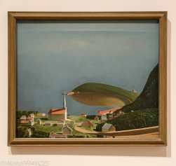 musée des beaux-arts d'Ottawa - Charles F. Comfort - Tadoussace - 12935