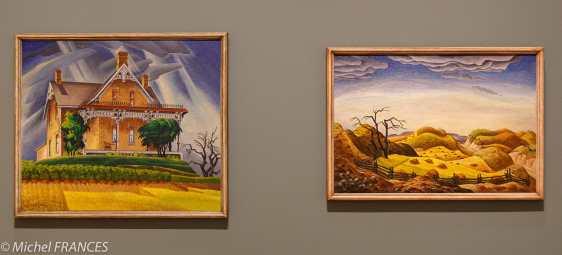 musée des beaux-arts d'Ottawa - Carl Schaffer