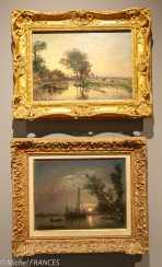 musée des beaux-arts de Montréal - Johan Barthold Jongkind --